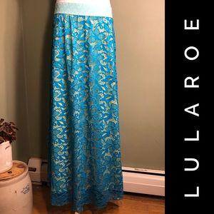 2X Lularoe skirt